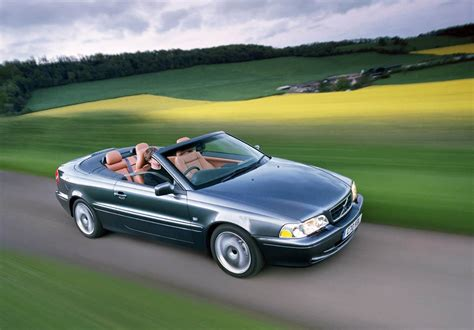 volvo convertible 2004 volvo c70 convertible for sale 2018 volvo reviews