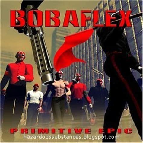 bobaflex better than me bobaflex 2 albums gt crossover rapcore hazaяd0u ub