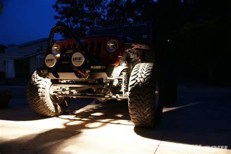 jeep jk rock lights rock lights walmart platinum burner installation write