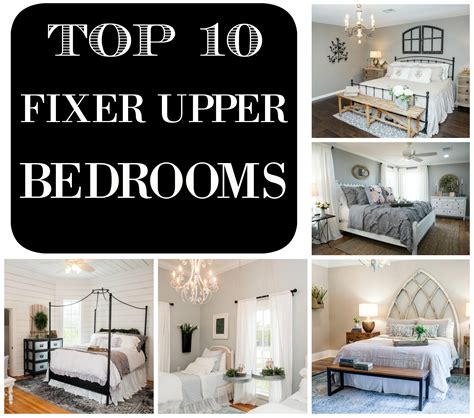 Fixer Upper Facebook | top 10 fixer upper bedrooms daily dose of style