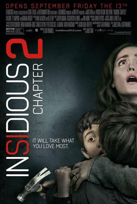 film insidious trama recensione insidious chapter 2 oltre i confini del male