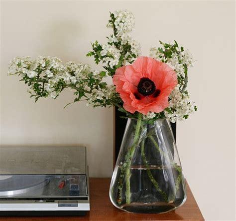 diy floral arrangement with little miss lovely diy flower arranging indie fixx