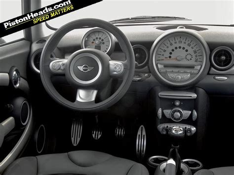 Mini Cooper R53 Interior by Re Mini Cooper S R53 Ph Buying Guide Page 1