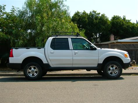 2002 Ford Explorer Sport Trac by 2002 Ford Explorer Sport Trac Lifted Image 150