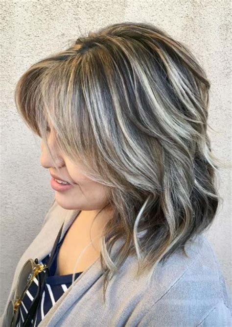 hairstyles and highlights for the over 50 top 51 haircuts hairstyles for women over 50 glowsly