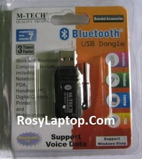 Blutut Eksternal bluetooth eksternal blutut usb rosy laptop malang
