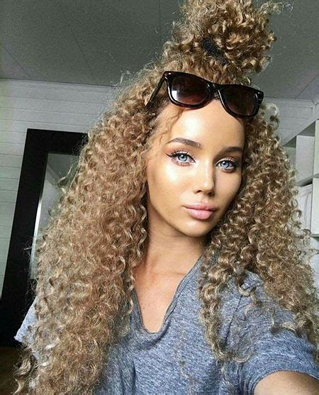 perms on white peoples haur 30 curly perm hairstyles for long hair long hairstyles