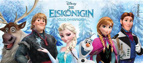 Wandtattoo Kinderzimmer Und Elsa by Disney Die Eisk 246 Nigin Frozen Fanartikel