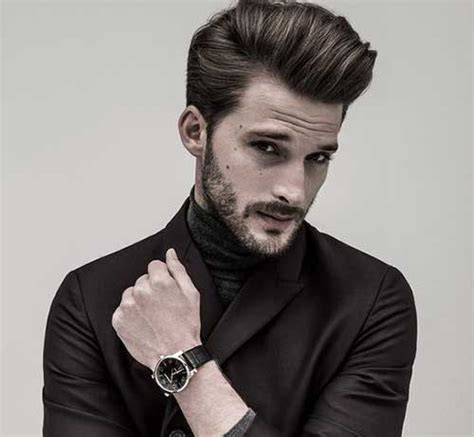 corporate men hair styles business hairstyles mens hairstyles 2018