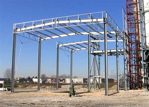 capannoni in ferro smontabili usati prefabbricati metallici a