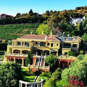 top 10 most exclusive estates for south africa s ultra rich 10 of the most expensive houses in south africa