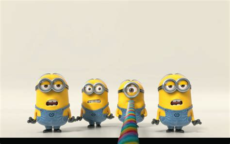 wallpaper minions banana minions banana song wallpaper 1152964