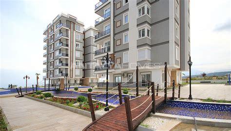 Brilliante Antalya Wohnungen Mit Zahlungspl 228 Nen