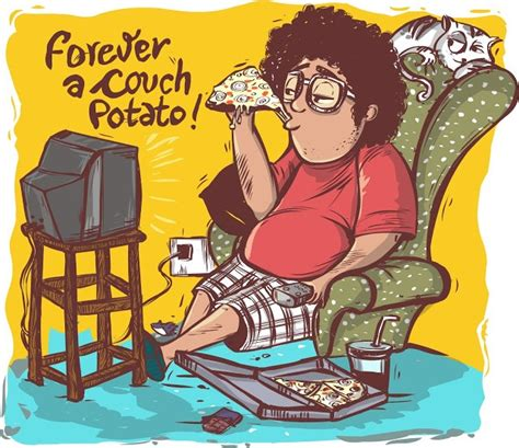 couch potato generation millennials from couch potatoes to street warriors