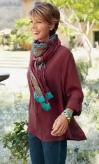 25 best ideas about older women fashion on pinterest
