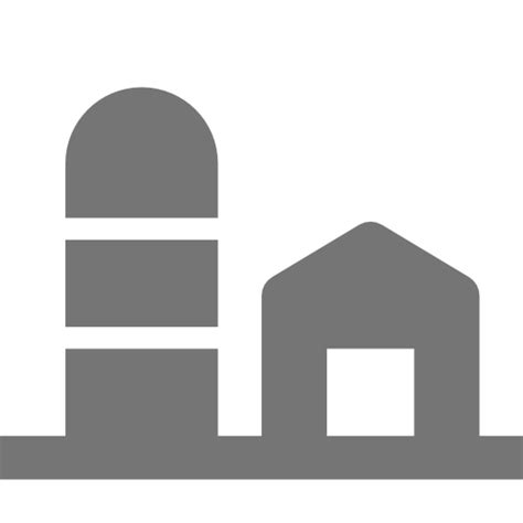 granero png icono edificio granero gratis de nova solid icons