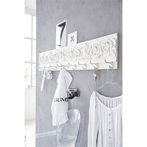 landhausstil garderobe garderobe landhausstil wandgarderobe weiss my lovely home