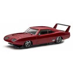 fast and furious 6 dodge charger daytona die cast vehicle