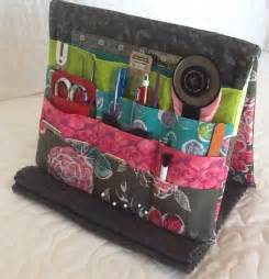 4 organization ideas for your sewing room
