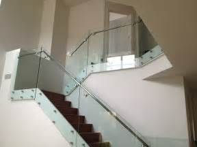 frameless glass system balustrading solutions sabs