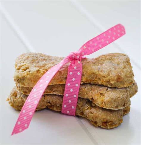 Handmade Treats - gluten free biscuits recipe