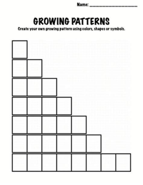 pattern powerpoint kindergarten free worksheets 187 repeating patterns worksheets tes free