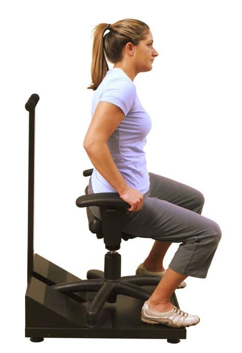 Pettibon Wobble Chair - vibration platform the pettibon system