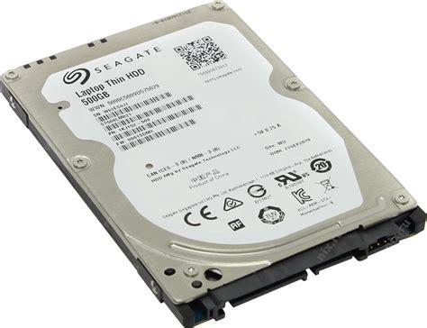 Hitachi 2 5 500gb Sata 7200rpm 2 5 sata 500gb 32mb 7200rpm st500lm021