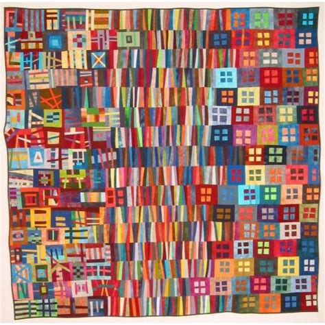 Fibre Quilt by Quilting Arts On Quilts Textile And