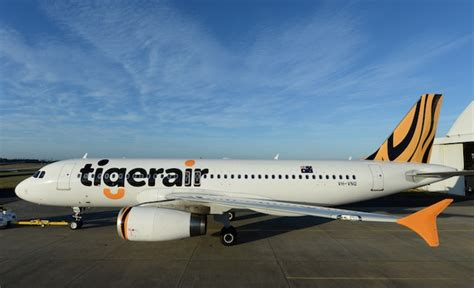 Budget Airline Tiger Airways To Fly To Perth Australia by Image Gallery Tigerair Australia