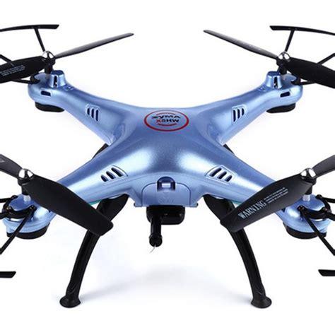 Best Drone Quadcopter Syma X5hw Wifi Fpv Altitude Hold Syma X5hw Wifi Fpv With Hd Altitude Mode 2 4g 4ch
