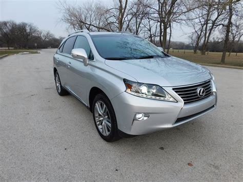 used 2015 lexus rx350 for sale by owner in tx 78785