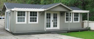 prefab guest cottage 20x30 kit home layout studio design gallery best