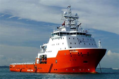 schip zoeken go phoenix 9495208 anchor handling vessel maritime