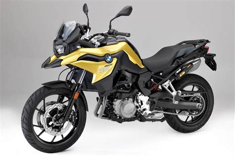 Bmw Motorrad F750gs by New Bmw F850gs And F750gs Announced At Eicma Adv Pulse