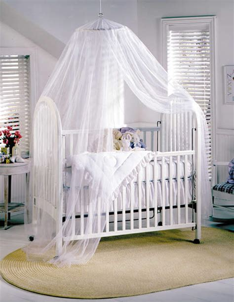 Canopy For Baby Crib How To Make Cribs Canopy Cibercities