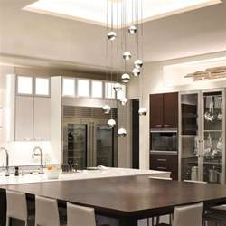 One Wall Kitchen Designs With An Island how to light a kitchen island design ideas amp tips