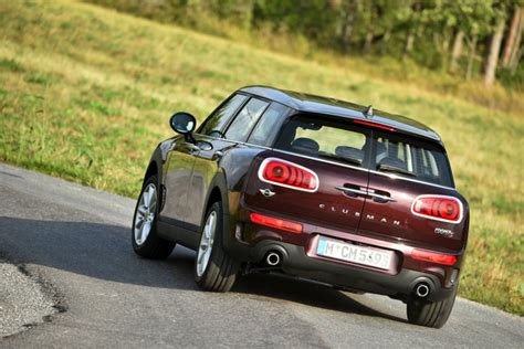 300 Horsepower Mini Cooper by 300hp Plus Mini Clubman Jcw To Take On Ford Focus Rs