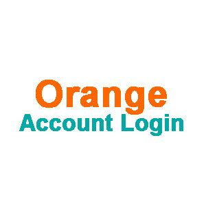 orange mobile account orange account login on www orange co uk