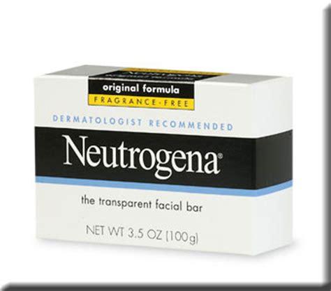 Sabun Muka Neutrogena Perihal Molek Bual Tentang Neutrogena