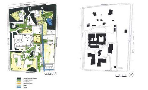 design for secure residential environments wassenaar beukendaal hollandschap bv