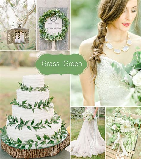 6 beautiful inspiring wedding colors for may 2015