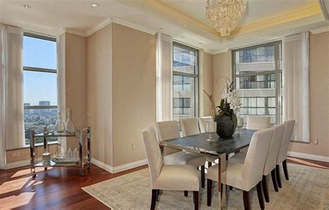 what style is interior of yolanda foster house mbh staged condo bought by real housewives of beverly