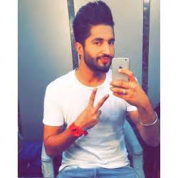 hairstyle of jassi gill gabbroo song jassi gill hairstyle
