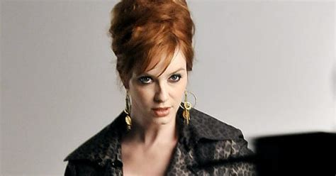reviews on weaveologist fashion hendricks mad men star christina hendricks lends her sex appeal to