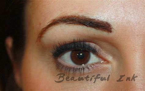 tattoo eyebrows makeup semi permanent makeup eyebrow tattoo 17 permanent