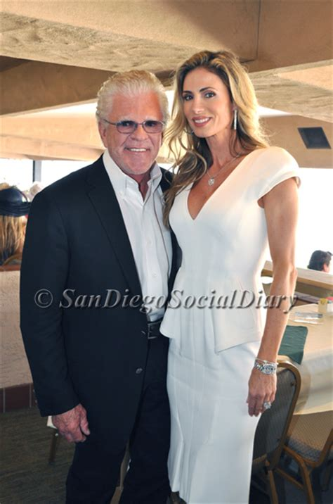 Versace Table San Diego Social Diary 2012 Opening Day At The Races Page 1