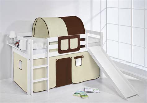 Bett Kinder by Spielbett Hochbett Kinderbett Kinder Bett Jelle Mit