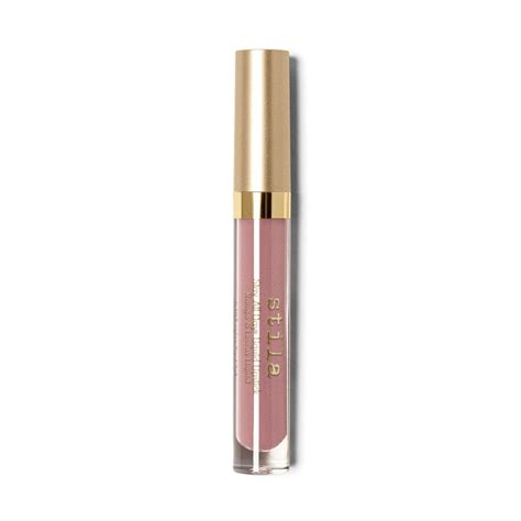 Stila Liquid Lipstick Dolce Coklat stila stay all day liquid lipstick stila cosmetics uk
