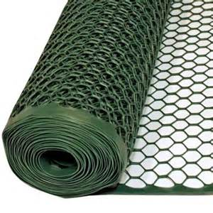 home depot wire fencing tenax 3 ft x 25 ft green poultry hex fence 090786 the